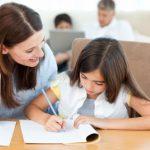aide aux devoirs à domicile