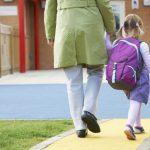 Une nounou pour accompagner vos enfants à l'école