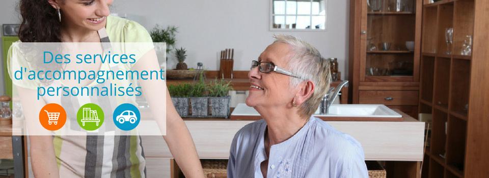 services d'accompagnement pour personnes âgées